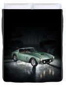 Ferrari 250 Gt Swb Duvet Cover