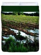 Field Duvet Cover