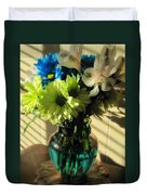 Floral Bouquet 2 Duvet Cover