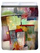 Florid Dream Duvet Cover