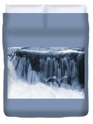Flow II Duvet Cover