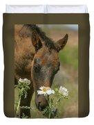 Flower Child Duvet Cover