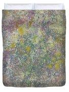 Flowers Duvet Cover