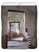 Fort Warren 7114 Duvet Cover