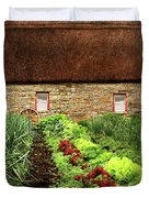 Garden Farm Duvet Cover