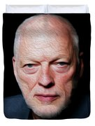 Gilmour By Nixo Duvet Cover