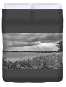 Gods Light Duvet Cover