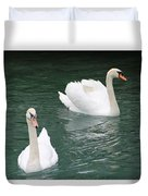 Grace And Charm Duvet Cover