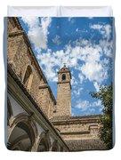 Granada Spain Duvet Cover