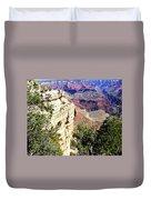Grand Canyon13 Duvet Cover