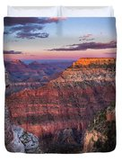Grand Sunset Duvet Cover