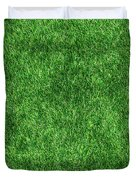 Green Grass Duvet Cover