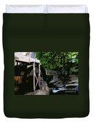 Grist Mill Duvet Cover