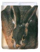 Hare 1528  Duvet Cover