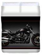 Harley Davidson Vrscd Night Rod Special Duvet Cover