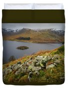 Haweswater  Duvet Cover
