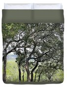 Hill Country Duvet Cover