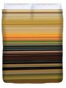Horizont 1 Duvet Cover