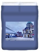 Hull Blade - City Of Culture 2017 Duvet Cover