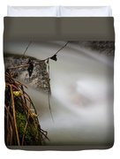 Hung Up Duvet Cover
