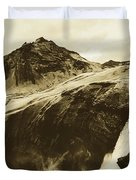 Icelandic Magic Duvet Cover