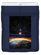 Independence Day Resurgence 2016  Duvet Cover