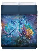 Infinity Of Wonders Duvet Cover