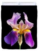 Iris 5 Duvet Cover