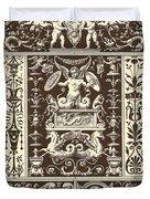 Italian Renaissance Duvet Cover