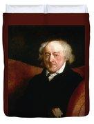 John Adams Duvet Cover