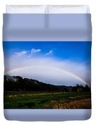 Journey Home Duvet Cover