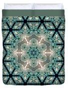 Jyoti Ahau 997 Duvet Cover