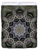 Kaleidoscope 96 Duvet Cover