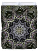 Kaleidoscope 96 Duvet Cover