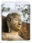 Kamphaeng Phet Duvet Cover