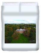 Kingwood Center Gardens Duvet Cover