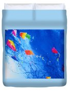 Kite Sky Duvet Cover