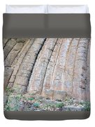 Konojedy Rock Loaves Duvet Cover