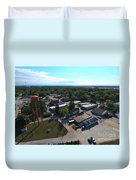 Kouts Indiana Duvet Cover