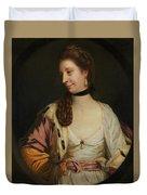 Lady Sondes Duvet Cover