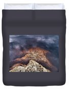 Lakescapes 5 Duvet Cover