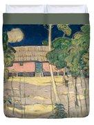 Landscape Trinidad Duvet Cover