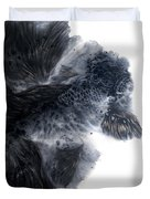 Leisurely And Carefree I Duvet Cover
