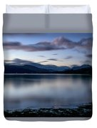 Loch Lomond Duvet Cover