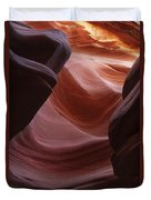 Lower Antelope Canyon 2 7902 Duvet Cover