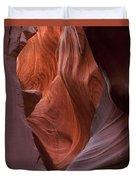Lower Antelope Canyon 2 7951 Duvet Cover