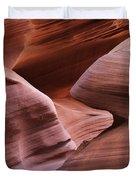 Lower Antelope Canyon 2 7978 Duvet Cover