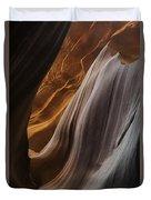 Lower Antelope Canyon 2199 Duvet Cover