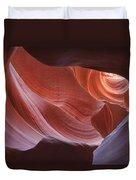 Lower Antelope Canyon 7729 Duvet Cover