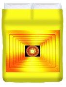 Luminous Energy 7 Duvet Cover